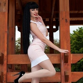 Beautiful wife Juliya, 26 yrs.old from Simferopol, Russia