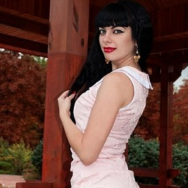 Charming girlfriend Juliya, 27 yrs.old from Simferopol, Russia