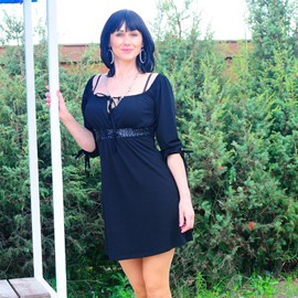 Single pen pal Margarita, 53 yrs.old from Sevastopol, Russia