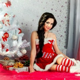 Pretty bride Lolita, 25 yrs.old from Kiev, Ukraine