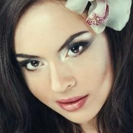 Single bride Lolita, 25 yrs.old from Kiev, Ukraine