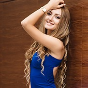 Charming woman Anastasia, 22 yrs.old from Kishinev, Moldova