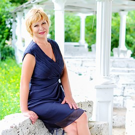 Hot lady Lubov, 62 yrs.old from Nikolaev, Ukraine