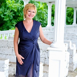 Pretty lady Lubov, 62 yrs.old from Nikolaev, Ukraine