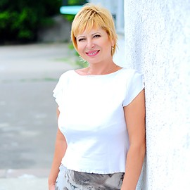 Nice lady Lubov, 62 yrs.old from Nikolaev, Ukraine
