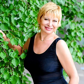 Charming lady Lubov, 62 yrs.old from Nikolaev, Ukraine