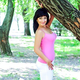 Charming lady Irina, 42 yrs.old from Nikolaev, Ukraine