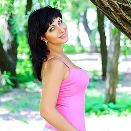 Single lady Irina, 43 yrs.old from Nikolaev, Ukraine