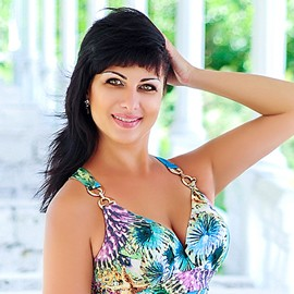Pretty lady Irina, 43 yrs.old from Nikolaev, Ukraine