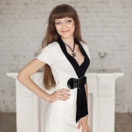 Beautiful bride Anna, 31 yrs.old from Zaporijie, Ukraine
