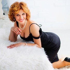 Amazing mail order bride Nataliya, 46 yrs.old from Nikolaev, Ukraine