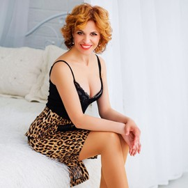 Single mail order bride Nataliya, 46 yrs.old from Nikolaev, Ukraine