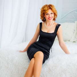 Gorgeous mail order bride Nataliya, 46 yrs.old from Nikolaev, Ukraine