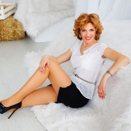 Charming mail order bride Nataliya, 46 yrs.old from Nikolaev, Ukraine
