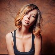Charming girlfriend Galina, 23 yrs.old from Odessa, Ukraine