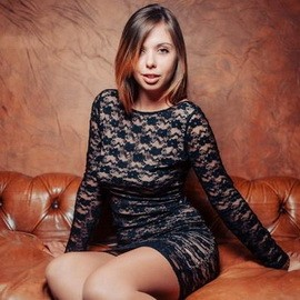 Charming girlfriend Galina, 24 yrs.old from Odessa, Ukraine