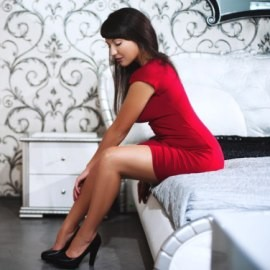 Nice woman Anastasia, 29 yrs.old from Kiev, Ukraine