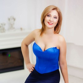 Charming woman Tatiana, 41 yrs.old from Nikolaev, Ukraine