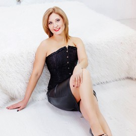 Nice woman Tatiana, 41 yrs.old from Nikolaev, Ukraine