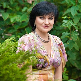 Pretty girl Lyudmila, 51 yrs.old from Zaporijie, Ukraine