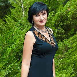 Gorgeous girl Lyudmila, 51 yrs.old from Zaporijie, Ukraine