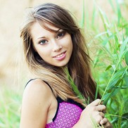 Pretty girl Marina, 26 yrs.old from Kerch, Russia
