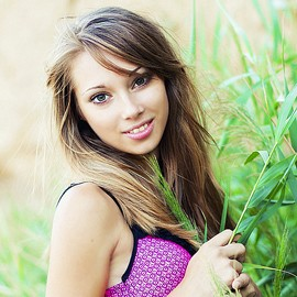 Beautiful lady Marina, 26 yrs.old from Kerch, Russia