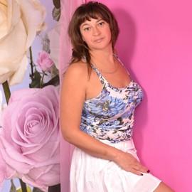 Gorgeous lady Nataly, 46 yrs.old from Kharkov, Ukraine