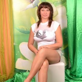 Nice lady Nataly, 46 yrs.old from Kharkov, Ukraine