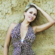 Sexy lady Svetlana, 34 yrs.old from Kerch, Russia