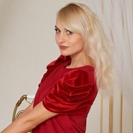 Charming lady Eleonora, 43 yrs.old from Kiev, Ukraine