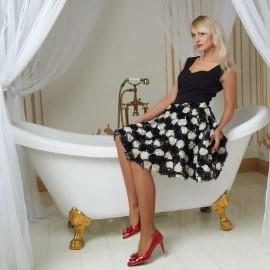 Beautiful miss Eleonora, 43 yrs.old from Kiev, Ukraine