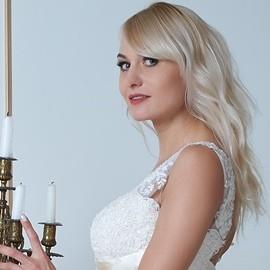 Hot lady Eleonora, 43 yrs.old from Kiev, Ukraine