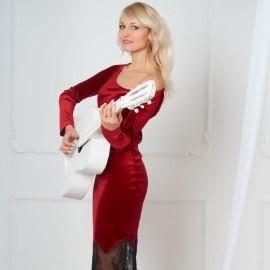 Amazing miss Eleonora, 43 yrs.old from Kiev, Ukraine