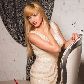 Beautiful miss Zhanna, 29 yrs.old from Kiev, Ukraine