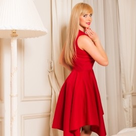 Hot miss Zhanna, 29 yrs.old from Kiev, Ukraine