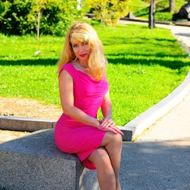 Gorgeous miss Nina, 44 yrs.old from Sevastopol, Russia
