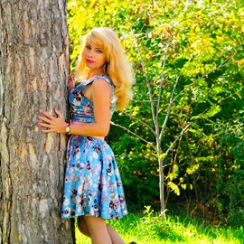 Single miss Nina, 44 yrs.old from Sevastopol, Russia