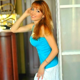 Hot lady Anna, 45 yrs.old from Odessa, Ukraine