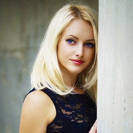 Charming bride Valentina, 26 yrs.old from Kerch, Russia