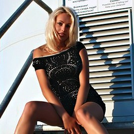Beautiful woman Valentina, 26 yrs.old from Kerch, Russia