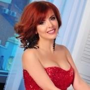 Hot bride Svetlana, 41 yrs.old from Odessa, Ukraine