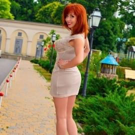 Hot bride Svetlana, 42 yrs.old from Odessa, Ukraine