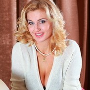 Pretty girl Irina, 40 yrs.old from Odessa, Ukraine