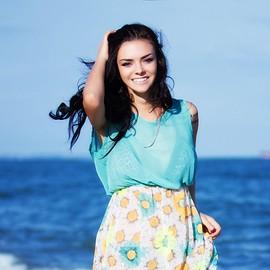 Nice miss Viktoria, 25 yrs.old from Kerch, Russia