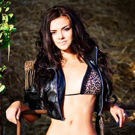 Single miss Viktoria, 25 yrs.old from Kerch, Russia