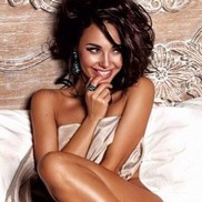 Amazing girlfriend Rina, 28 yrs.old from Moscow, Russia