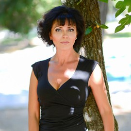 Single wife Tatiana, 58 yrs.old from Nikolaev, Ukraine