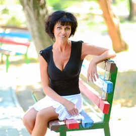 Nice wife Tatiana, 58 yrs.old from Nikolaev, Ukraine