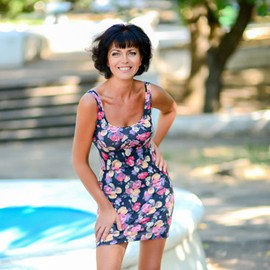 Amazing wife Tatiana, 58 yrs.old from Nikolaev, Ukraine